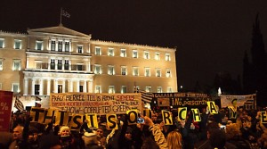 On what basis should Greeks vote yes or no on Sunday?