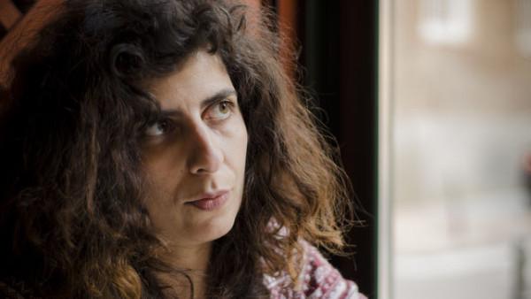 Katerina Sergidou (Syriza): «Necesitamos el apoyo del pueblo español y de toda Europa»