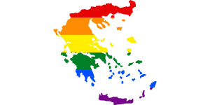 Same-sex partnerships to be legalised in Greece