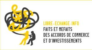 Lancement du site libre-echange.info (sur le TAFTA – le Grand Marché transatlantique)