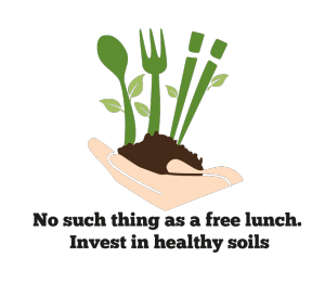 World Day to Combat Desertification 2015: 'No such thing as a free lunch…'