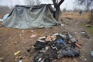 Balcani: migranti e richiedenti asilo abbandonati all'inverno serbo