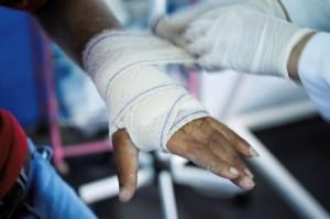 """Siria, MSF: """"Ospedali al limite nelle aree assediate"""""""