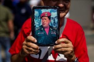 ¿»Podemos» hablar de Venezuela?
