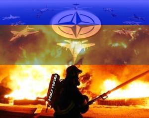 I venti di guerra della NATO