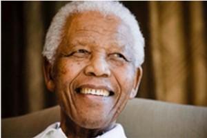 Nelson Mandela : un premier pas vers la liberté