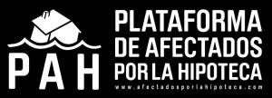 Aviso de la PAH a Blackstone: «No sois intocables, lucharemos por nuestros derechos y nuestra dignidad» (video)