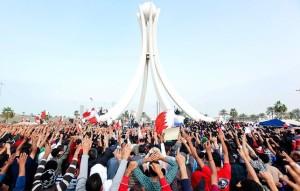 «Il Bahrein, sì, certo, ma…non possiamo urtare i sauditi!»