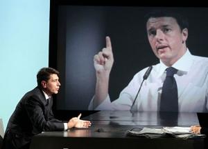 """Renzi, il """"fido consigliere"""" Serra e le Popolari"""