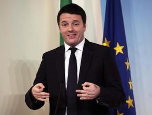 Gli amici di Renzi