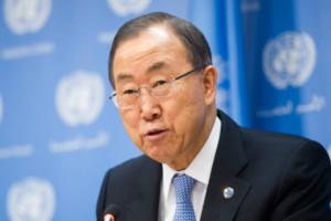 Mutilazioni genitali femminili: messaggio di Ban Ki-moon