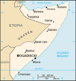 Ambasciatrice USA in Somalia: la prima dal 1991
