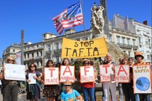 GMT/TAFTA : « Coopération réglementaire » : Une dérégulation qui ne dit pas son nom