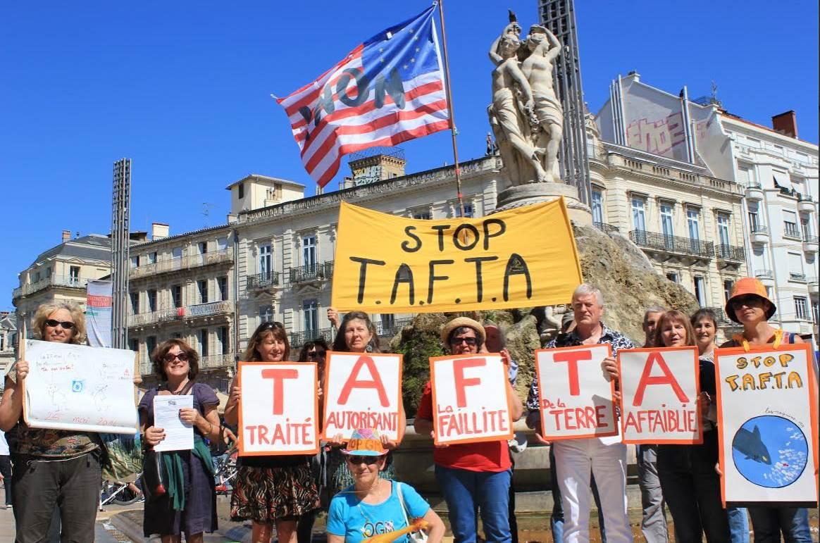 GMT/TAFTA