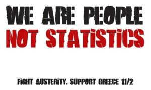 Con la Grecia e contro l'austerità