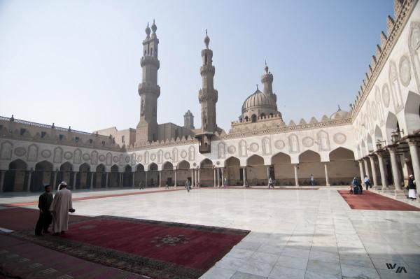 Al Azhar condanna con durezza l'uccisione del pilota
