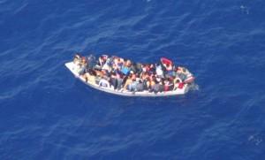 Su quelle barche ci siamo Noi!