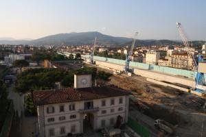 Fermare i lavori della TAV a Firenze