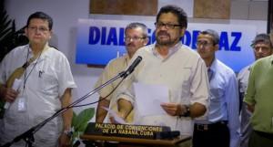 Colombia, paz y conflictos