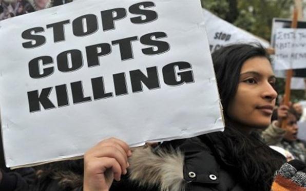 Fondamentalisti islamici uccidono 21 Copti rapiti in Libia