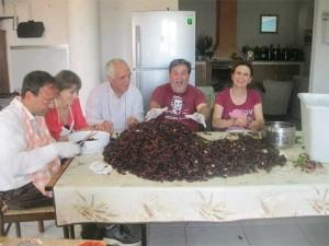 """Il coraggio della condivisione: la comunità """"Don Milani"""" di Acri"""