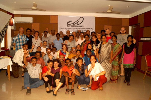 East West Dialogues 2015