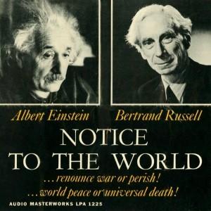 «Ricordate la vostra umanità»: compie 60 anni il Manifesto Russell-Einstein