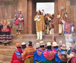 El desarrollo insostenible o el Pachakuti (retorno al equilibrio)