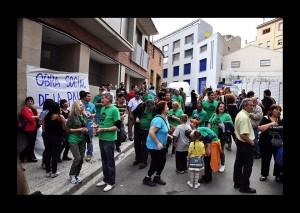 Realojadas 712 personas en situación de desahucio en Barcelona