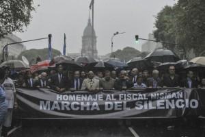 Carta de ciudadanos del Reino Unido a la Embajada Argentina en Londres