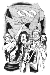 El Partido Humanista quiere presentarse en las elecciones porteñas