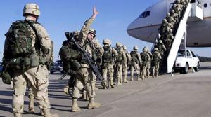 Reino Unido busca enviar 1000 soldados a Malvinas