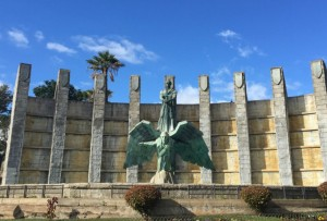 Un abogado denuncia a 38 alcaldes españoles por mantener símbolos franquistas