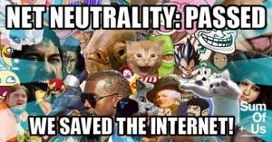 USA: rock solid rules to ensure the Internet stays open and free