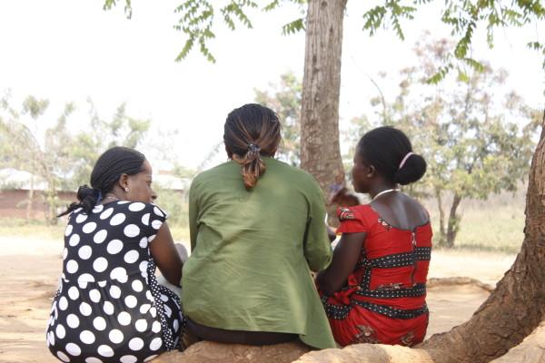 Apagón telefónico en Congo pone en peligro a las mujeres