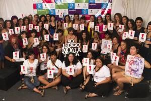 Más de 10 mil personas le dijeron no a la trata en Mendoza