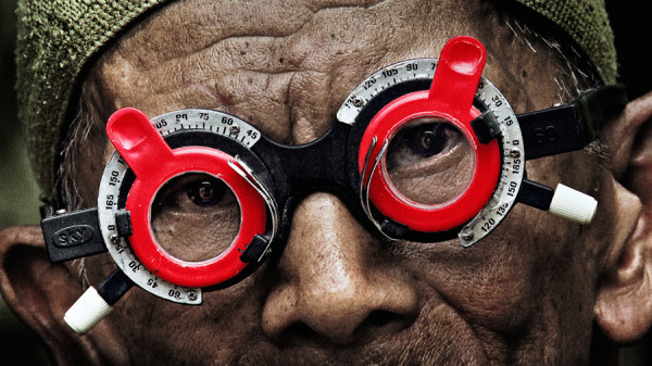 "Friedensfilmpreis für ""The Look of Silence"""