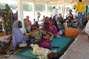 """Amid Fighting Between Govt. and Boko Haram """"Suffering in Nigeria Immense"""""""