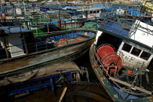 UN Proposes 'Bold and Innovative' Measures by Europe to Reduce Lives Lost at Sea