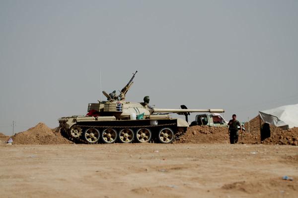 Iraq: IS minaccia di bruciare vivi 21 kurdi