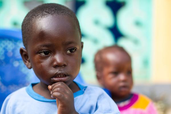 UNICEF: nella Repubblica Democratica del Congo i bambini tornano a scuola nelle regioni dell'ebola