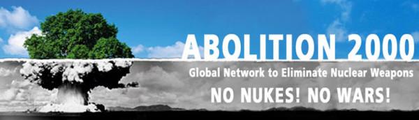 La rete Abolition 2000 candidata al Premio Nobel per la Pace
