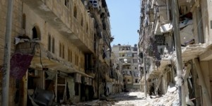 Siria, assistenza sanitaria paralizzata dalla mancanza di accesso