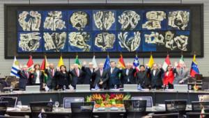 Défaite d'Obama : la totalité des gouvernements sud-américains lui demande de retirer son décret contre le Venezuela