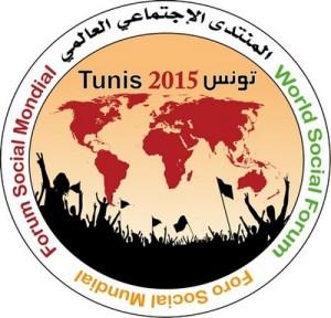 Social Forum Mondiale 2015 a Tunisi
