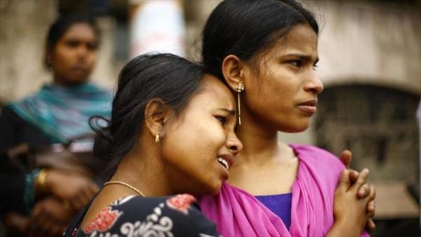ONU lamenta falta de progresos en favor de igualdad de género