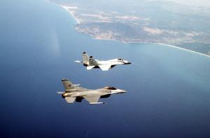 EE.UU: Senado aprueba aumento de gasto militar en presupuesto