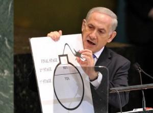 """Netanyahu ist der """"richtige Mann"""", um vor dem US-Kongress über den Iran zu sprechen"""