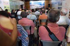 Convocatoria contra las maniobras de la OTAN en Gibraltar