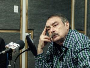 Ignacio Ramonet con el Foro de comunicación para la integración de Nuestramérica